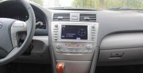 Bán xe Toyota Camry 2.5 AT 2009, màu đen chính chủ, giá tốt giá 800 triệu tại Hà Nội