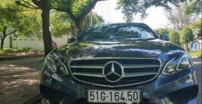 Cần bán xe Mercedes E250 AMG đời 2016, màu xanh   giá 1 tỷ 530 tr tại Tp.HCM