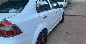 Cần bán xe Daewoo Gentra 2007, màu trắng, xe nhập còn mới, 165 triệu giá 165 triệu tại Đắk Lắk
