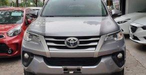 Bán ô tô Toyota Fortuner số sàn, máy dầu, xuất năm 2017, màu bạc, nhập khẩu giá 1 tỷ 39 tr tại Hà Nội