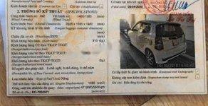 Cần bán Kia Morning đời 2011, màu trắng, nhập khẩu giá 200 triệu tại Đắk Lắk