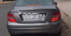 Cần bán lại xe Mercedes C200 2012 như mới giá 650 triệu tại Tp.HCM