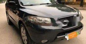 Bán Hyundai Santa Fe MLX 2007 tự động, máy dầu, xe đẹp giá 490 triệu tại Bắc Giang