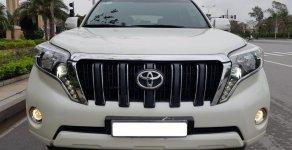 Cần bán Toyota Prado 2.7 TXL đời 2015, nhập khẩu cực đẹp giá 1 tỷ 900 tr tại Hà Nội