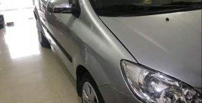 Bán Hyundai Getz năm 2009, màu bạc, nhập khẩu, 192 triệu giá 192 triệu tại Hà Nội