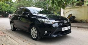 Bán ô tô Toyota Vios MT năm 2016 như mới giá 490 triệu tại Hà Nội