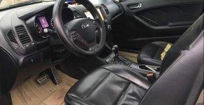 Cần bán lại xe Kia K3 2015, màu đen còn mới, giá 520tr giá 520 triệu tại Hà Nội