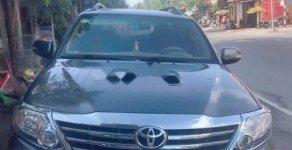 Bán Toyota Fortuner năm sản xuất 2015, màu xám giá 900 triệu tại Tp.HCM