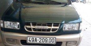 Cần bán lại xe Isuzu Hi Lander sản xuất 2003, giá rẻ giá 165 triệu tại Ninh Thuận