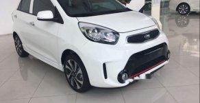 Bán Kia Morning sản xuất năm 2018, màu trắng, giá 290tr giá 290 triệu tại Thanh Hóa