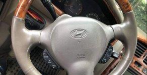 Bán Hyundai Santa Fe Gold AT đời 2005, nhập khẩu, xe đẹp giá 299 triệu tại Hà Nội