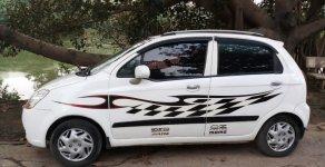 Bán xe Chevrolet Spark MT năm 2018, màu trắng, 98tr giá 98 triệu tại Hà Nội