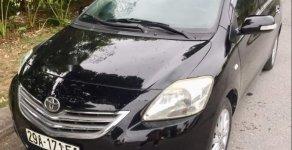Bán Toyota Vios 2012 màu đen, xe rất mới đẹp giá 298 triệu tại Hà Nội