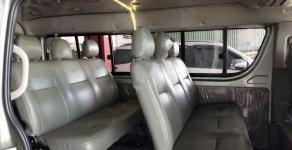 Xe Toyota Hiace năm sản xuất 2008, màu xanh lam, 318 triệu giá 318 triệu tại Tp.HCM