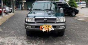 Cần bán lại xe Toyota Land Cruiser GX 4.5 MT 2003, nhập khẩu nguyên chiếc số sàn  giá 400 triệu tại Tp.HCM