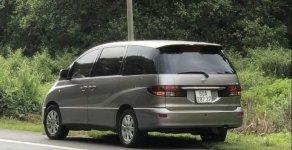Bán Toyota Previa Sx 2004 đĩa bay cực hiếm, xe đại sứ quán nhập khẩu nguyên chiếc giá 470 triệu tại Đồng Nai