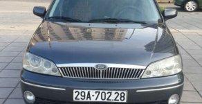 Bán ô tô Ford Laser 2002, màu xám (ghi), đẹp không đối thủ giá 185 triệu tại Hà Nội