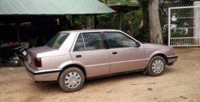 Cần bán xe Isuzu Gemini năm 1998, nhập khẩu nguyên chiếc, giá tốt giá 25 triệu tại Bình Dương