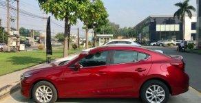 Bán xe Mazda 3 sản xuất 2019, màu đỏ, giá tốt giá 646 triệu tại Hà Nội