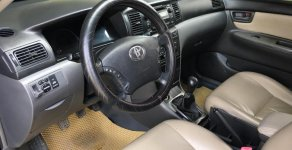 Bán Toyota Corolla altis 1.8 G đời 2007, màu đen còn mới, giá tốt giá 340 triệu tại Tuyên Quang