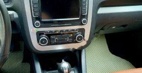 Cần bán Volkswagen Scirocco đời 2010, màu trắng, nhập khẩu nguyên chiếc giá 535 triệu tại Tp.HCM