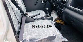 Bán xe Suzuki Super Carry Pro 2018, màu bạc, nhập khẩu, giá 334 triệu giá 334 triệu tại Kiên Giang