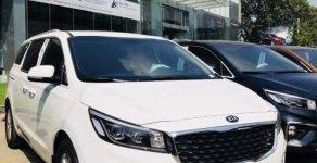 Bán xe Kia Sedona Platinum D sản xuất năm 2018, màu trắng giá 1 tỷ 209 tr tại Tp.HCM