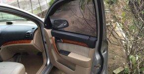 Bán Daewoo Gentra năm sản xuất 2009, màu bạc, 189 triệu giá 189 triệu tại Bình Dương