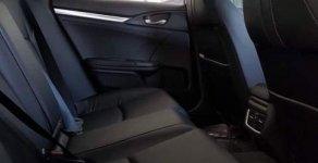 Bán xe Honda Civic 1.8E đời 2018, màu đen, mới 100% giá 763 triệu tại Tp.HCM