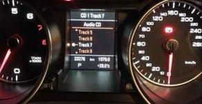 Cần bán gấp Audi A5 năm 2015, màu đỏ, nhập khẩu nguyên chiếc ít sử dụng giá 1 tỷ 380 tr tại Tp.HCM