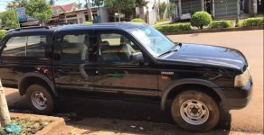 Bán Ford Ranger năm 2004, màu đen, xe nhập xe gia đình giá 10 triệu tại Đắk Nông