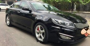 Bán Kia Optima (K5) 2.0 sản xuất 2012, màu đen, nhập khẩu nguyên chiếc chính chủ giá 530 triệu tại Tp.HCM