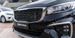 Bán ô tô Kia Sedona Platinum D đời 2018, màu đen, giá tốt giá 1 tỷ 209 tr tại Bình Dương