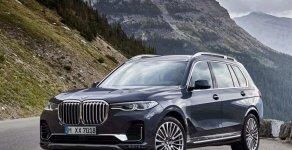 BMW X7 Model 2019, hàng đặt cọc, nhập khẩu nguyên chiếc giá 21 triệu tại Hà Nội