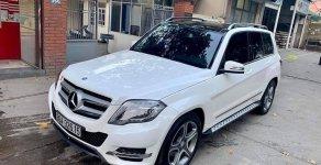 Mercedes Benz GLK 220 CDI Sport đời 2014, màu trắng giá 1 tỷ 150 tr tại Hà Nội