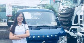 Bán ô tô Dongben DB1021 DB đời 2018, màu xanh lam, giá chỉ 151 triệu giá 151 triệu tại Bình Dương
