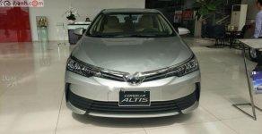 Cần bán xe Toyota Corolla altis 1.8E MT năm 2018, màu bạc giá 697 triệu tại Đồng Nai