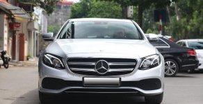 Mercedes Benz E250 đời 2016, màu trắng, xe nhập giá 2 tỷ 90 tr tại Hà Nội