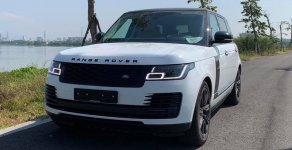 LandRover Range Rover Autobiography LWB P400E sản xuất 2018, màu trắng, nhập khẩu nguyên chiếc giá 10 tỷ 380 tr tại Hà Nội