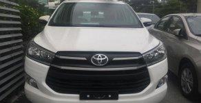 Toyota Phú Mỹ Hưng - Innova E số sàn, khuyến mãi lớn cuối năm giá 746 triệu tại Tp.HCM