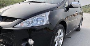 Mitsubishi Grandis Limited 2.4MIVEC đời 2010, màu đen, đi ít giá tốt giá 439 triệu tại Hà Nội