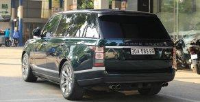 LandRover Range Rover HSE 3.0 đời 2013, màu xanh lục, nhập khẩu nguyên chiếc, độ bodykid SV Autography giá 4 tỷ 500 tr tại Hà Nội