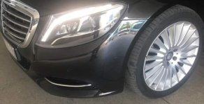 Mercedes Benz S500L đời 2017, màu đen, nhập khẩu  giá 4 tỷ 890 tr tại Hà Nội