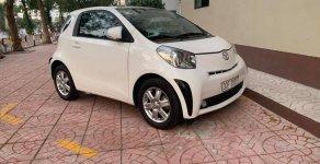 Toyota IQ sản xuất 2010, màu trắng, nhập khẩu, giá tốt giá 630 triệu tại Hà Nội