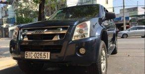 Bán Isuzu Dmax năm 2010, xe nhập Thái giá 336 triệu tại Tp.HCM
