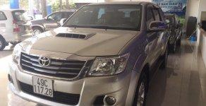 Bán Toyota Hilux 3.0L 4x4 MT, sản xuất 2013, xe đẹp giá tốt giá 521 triệu tại Tp.HCM