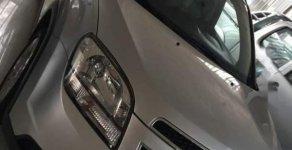 Cần bán gấp Chevrolet Orlando sản xuất năm 2013, màu bạc như mới giá 395 triệu tại Bình Thuận