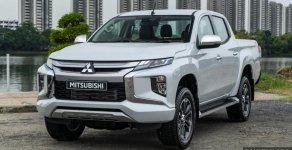 Bán tải Triton Facelift 2019 - Nhập khẩu nguyên chiếc - LH 0911821517 giá 725 triệu tại Quảng Trị