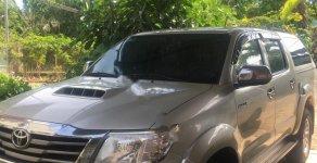 Bán Toyota Hilux 2.5E 4x2 MT năm sản xuất 2014, màu bạc, nhập khẩu giá 505 triệu tại Đắk Lắk