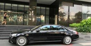 Bán xe Mercedes-Benz S500 Class đời 2016 màu đen, giá chỉ 4 tỷ 599 triệu giá 4 tỷ 599 tr tại Tp.HCM